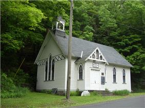 Lordville Presbyterian Church
