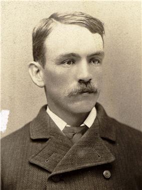Photo of William W. Davies