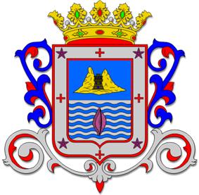Official seal of Los Llanos de Aridane