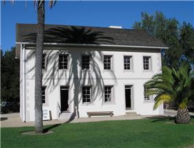 Rancho El Encino