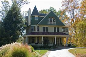 Louis Sawyer House