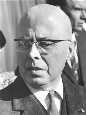 Louis Beel