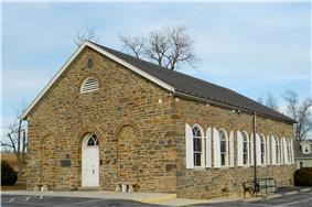 Lower Marsh Creek Presbyterian Church