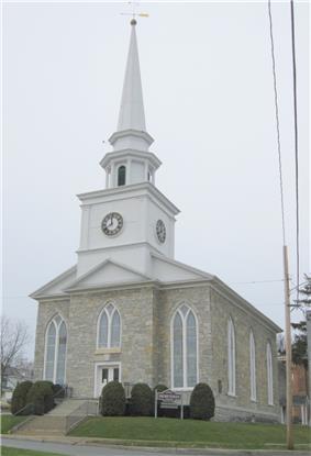 Lowville Presbyterian Church
