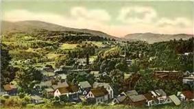 Ludlow in 1906