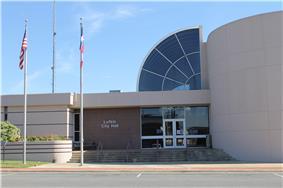 Lufkin City Hall