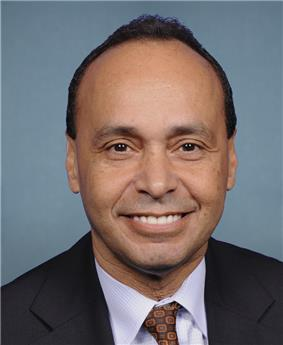 Rep. Gutiérrez