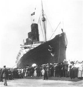 Lusitania arriving in New York 5.jpg