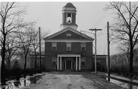 Luzerne Presbyterial Institute