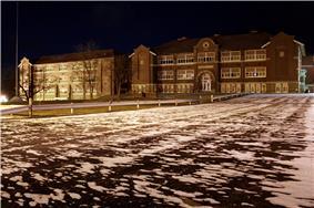 Lawrenceville High School.