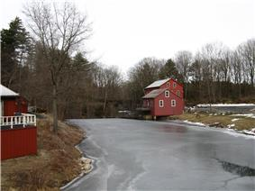 Lockville Historic District