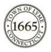 Official seal of Lyme, Connecticut