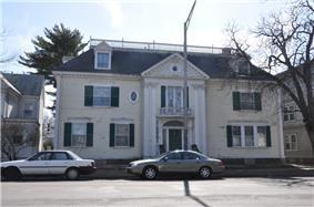 Charles Lovejoy House