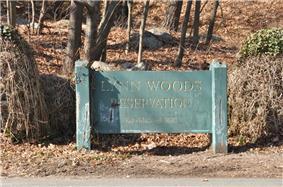 Lynn Woods Historic District