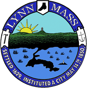 Official seal of Lynn, Massachusetts