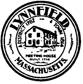 Official seal of Lynnfield, Massachusetts