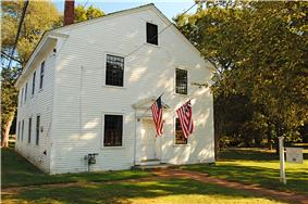 Lynnfield Old Meeting House