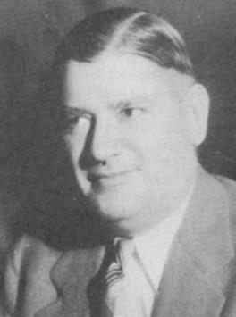 Charles Lyon, 49th Speaker (1943–1946)