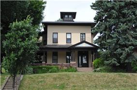 Maplewood Historic District