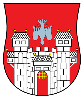 Coat of arms of Maribor