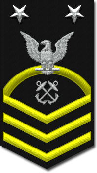 Master Chief Petty Officer