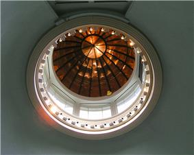 Ether Dome, Massachusetts General Hospital