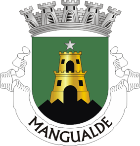 Coat of arms of Mangualde