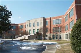 Maggie L. Walker High School