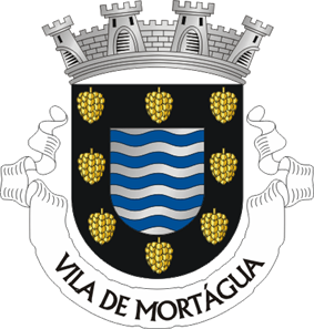 Coat of arms of Mortágua