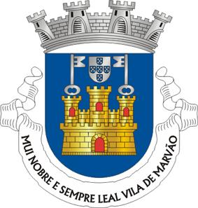 Coat of arms of Marvão