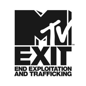 MTV EXIT Foundation Logo
