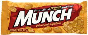MUNCH Nut Bar