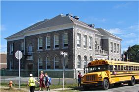 Mary Disston School