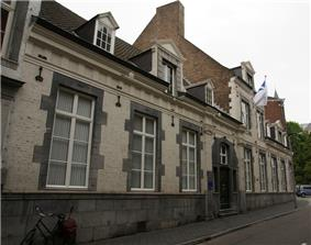 Maastricht - rijksmonument 26821 - Bouillonstraat 8 20100514.jpg