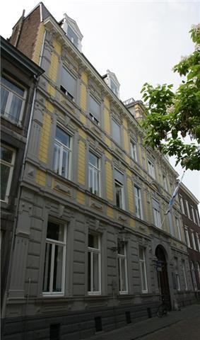 Maastricht - rijksmonument 506711 - Kapoenstraat 2 20100703.jpg