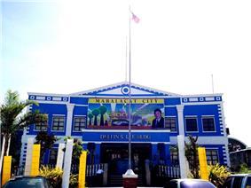 Mabalacat City Hall