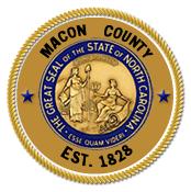 Seal of Macon County, North Carolina