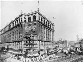R. H. Macy and Company Store