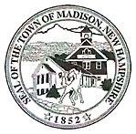 Official seal of Madison, New Hampshire