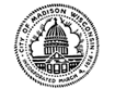 Official seal of Madison, Wisconsin
