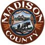 Seal of Madison County, Idaho