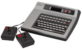 The Magnavox Odyssey² video game console