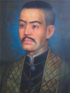 Maha Sura Singhanat