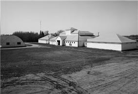 Mahnomen County Fairgrounds Historic District