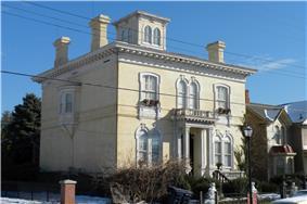 South Market Street Historic District