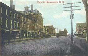 Main Street c. 1910
