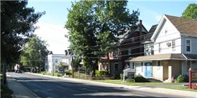 Chalfont Historic District