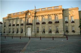 Beauvais Mairie
