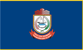 Flag of Makassar