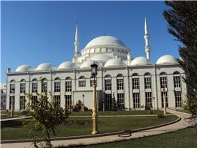 Makhachkala Mosque